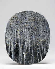 Past Exhibitions: Jun Kaneko: Ceramics Dec  6, 2007 - Feb  1, 2008