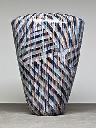 Past Exhibitions: Jun Kaneko: Sculpture II Feb 14 - Apr  5, 2013