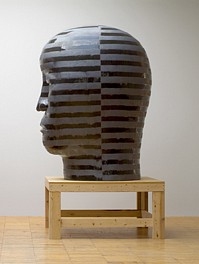 Past Exhibitions: Jun Kaneko: Sculpture Dec 19, 2009 - Jan 16, 2010