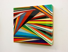 Past Exhibitions: Harald Schmitz-Schmelzer: Science of Color Oct 13 - Nov  5, 2011