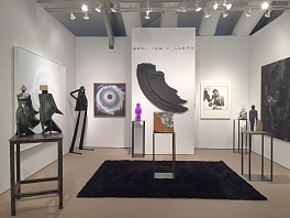 Past Fairs: Palm Beach Modern + Contemporary, Jan 12 – Jan 15, 2017