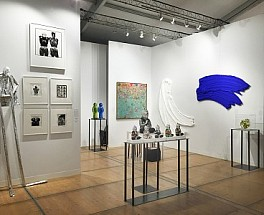 Past Fairs: Art Southampton 2016, Jul 11 – Jul 14, 2016