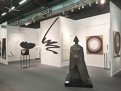 Fair: Art New York 2016, May  3, 2016 – May  8, 2016
