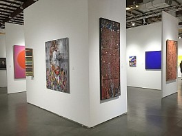 Past Fairs: Art Silicon Valley 2015, Sep  8 – Oct 11, 2015