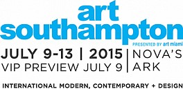 Past Fairs: Art Southampton 2015, Jul  9 – Jul 13, 2015