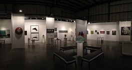 Past Fairs: Art Silicon Valley 2014, Oct  9 – Oct 12, 2014
