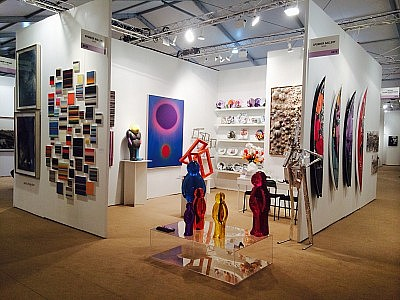 Fair: Art Southampton 2014, July 23, 2014 – July 28, 2014