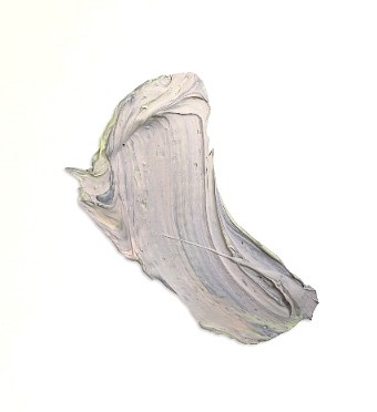 Donald Martiny ,   Study for Seym  ,  2018     polymer and pigment on aluminum ,  24 x 17 in.     MART00078