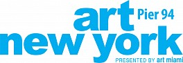 Past Fairs: Art New York 2018, May  3 – May  6, 2018