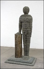 Past Exhibitions: Boaz Vaadia: Sculpture Nov 15, 2012 - Jan  5, 2013