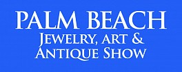 Past Fairs: Palm Beach Jewelry, Art & Antique Show, Feb 13 – Feb 19, 2019