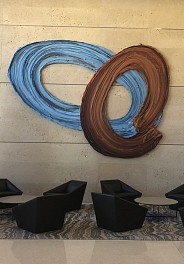 Donald Martiny News: Donald Martiny at the Frost Tower | Fort Worth TX, November 29, 2019