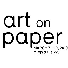 Past Fairs: Art On Paper, Mar  7 – Mar 10, 2019